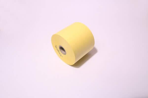100 Hydrofixrollen 57/70/17,5 -32m aus waschfestem Papier