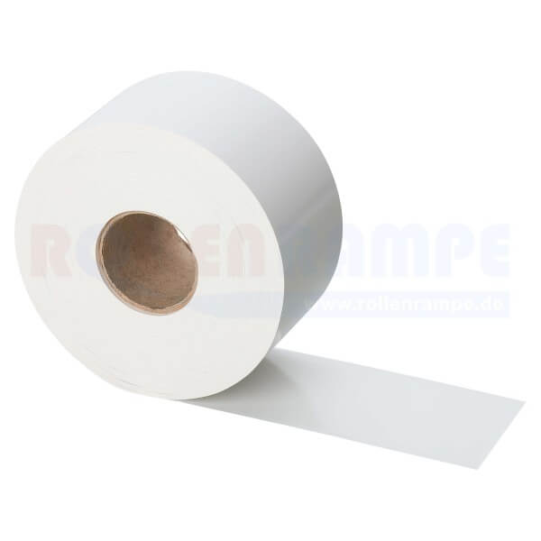 Thermo-Endlosetikettenrollen Linerless 58mm x 100lfm - blanko