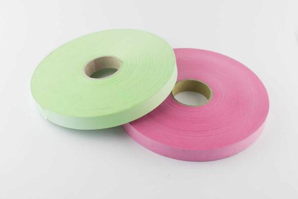 10 Hydrofix-Schmalrollen 20/200/50 -aus waschfestem Papier